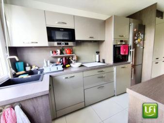 Appartement Rennes 4 pièces 94 m2