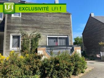 Appartement/Maison Triplex à vendre quartier Cleunay