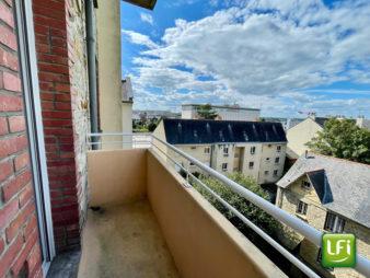 Appartement Rennes 6 pièces 136 m2
