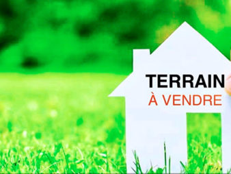 Terrain constructible à vendre Montauban de Bretagne 470 m2