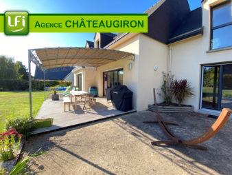 Maison à vendre – Châteaugiron