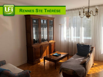 LANDRY . CHARMANT APPARTEMENT T4