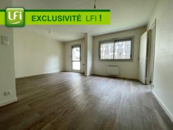 EXCLUSIVITE AGENCE ! Appartement Rennes centre ville, Chézy/Dinan,  4 pièce(s) 79.77 m2