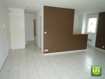 Appartement T3, La Chapelle des Fougeretz
