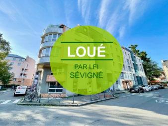Appartement Rennes 3 pièce(s) 80.20 m2