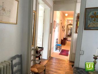 Appartement Rennes  Saint Melaine