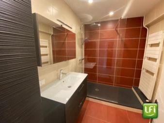 Appartement Rennes 3 pièces 70.84 m2