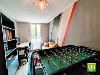 Appartement Rennes 4 pièces 71,46 m2