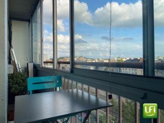 EXCLUSIVITE AGENCE ! Appartement Rennes Centre ville, Proche Gare 4 pièces, 78.67 m2, cave et grenier