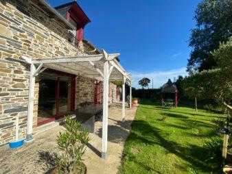 Maison en campagne – Châteaugiron