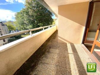T4 de 85.38m² avec terrasse