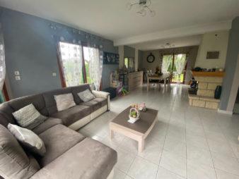 Maison Janze 6 pièce(s) 142 m2