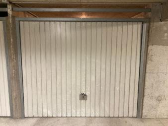 Garage à louer quartier Cité judiciaire