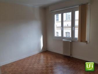 Appartement Rennes 3 pièces 57 m2
