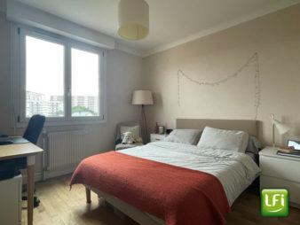 Appartement Rennes Centre ville, Anatole-France, Bourg l'évêque 2 pièces, 38.82 m2, cave