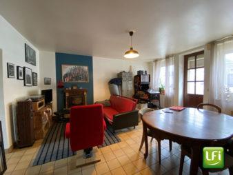 A vendre Maison Medreac 84 m2