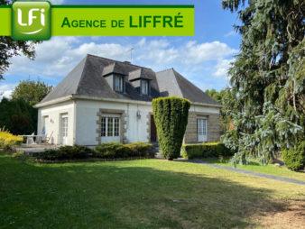 Achat Maison 5 pièce(s) 135m2 La Bouexière