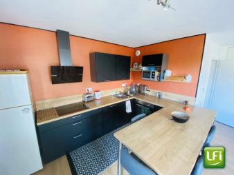 Appartement T4 à vendre, Rennes Fougères