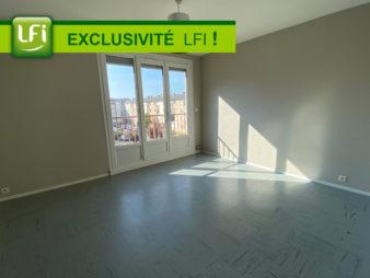 Appartement T3 à vendre, Rennes Patton