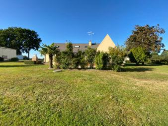 Maison en campagne – Proche de Châteaugiron