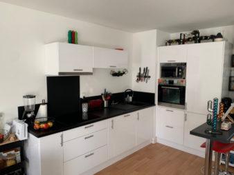 Appartement La Meziere 3 pièce(s) 65.65 m2